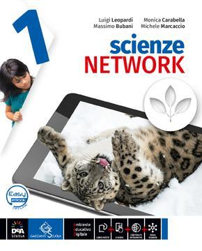 SCIENZE NETWORK Vol.1