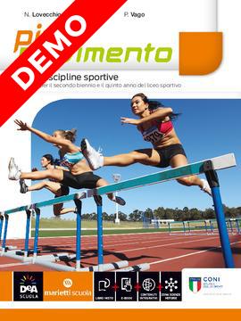 Demo Più movimento - Discipline sportive. II biennio e V anno