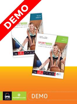 Demo Sportbook NE