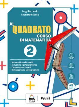 Al quadrato - Volume 2