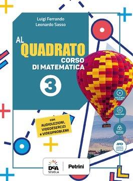 Al quadrato - Volume 3