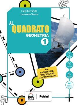 Al quadrato - Geometria 1