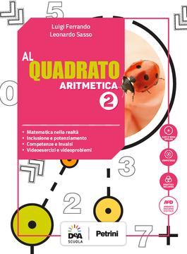 Al quadrato - Aritmetica 2