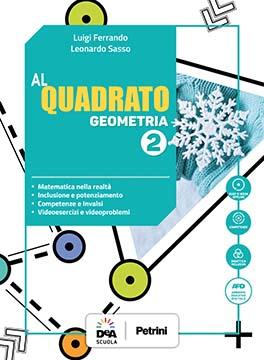 Al quadrato - Geometria 2