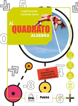 Al quadrato - Algebra