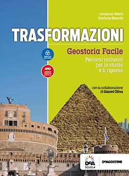 Trasformazioni - Geostoria Facile