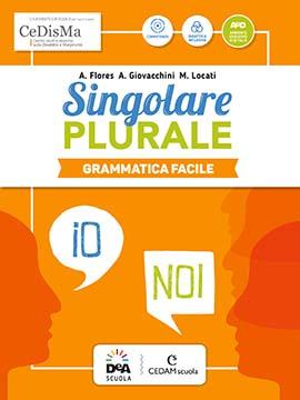 Singolare PLURALE - Grammatica Facile