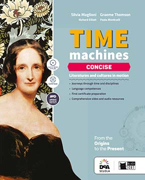 TIME machines CONCISE