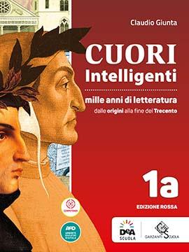 CUORI Intelligenti ed. Rossa - Volume 1A