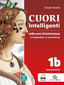 CUORI Intelligenti ed. Rossa - Volume 1B