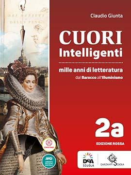 CUORI Intelligenti ed. Rossa - Volume 2A