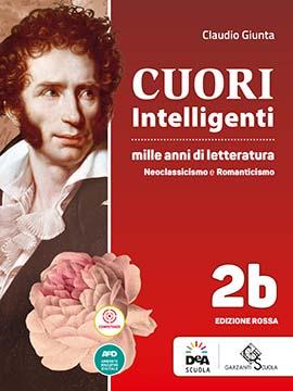 CUORI Intelligenti ed. Rossa - Volume 2B