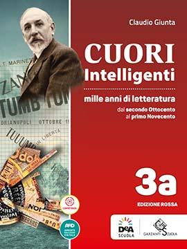CUORI Intelligenti ed. Rossa - Volume 3A