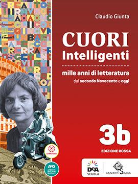CUORI Intelligenti ed. Rossa - Volume 3B