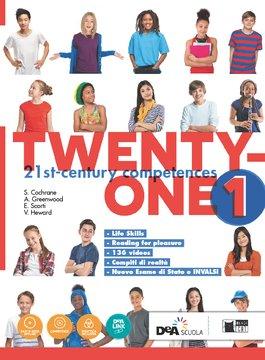 Twenty-one Volume 1