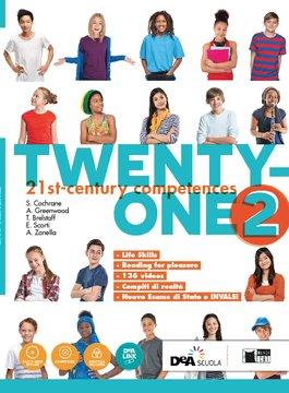 Twenty-one Volume 2