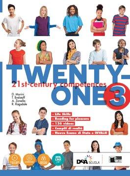 Twenty-one Volume 3