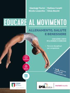 Educare al movimento - Allenamento, salute e benessere