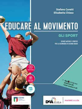 Educare al movimento - Sport