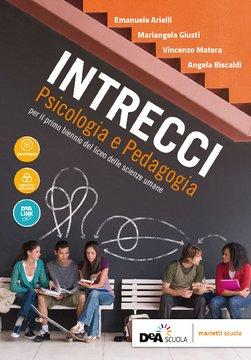 Intrecci LSU - Psicologia e Pedagogia