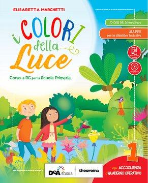 I colori della luce - Vol. 1 e 2,3