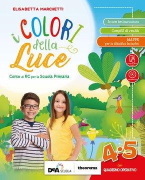 I colori della luce - Vol. 4 e 5