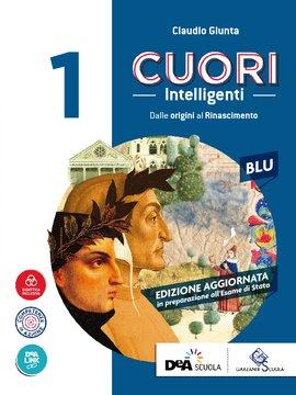 CUORI Intelligenti BLU - Vol. 1