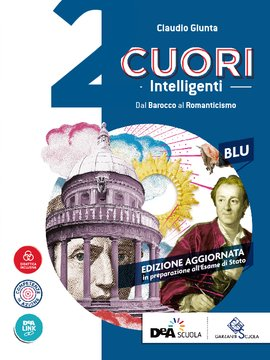 CUORI Intelligenti BLU - Vol. 2