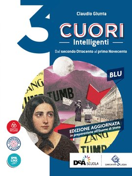 CUORI Intelligenti BLU - Vol. 3A