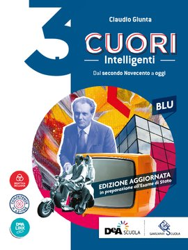 CUORI Intelligenti BLU - Vol. 3B