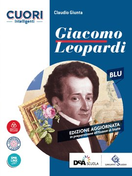 CUORI Intelligenti BLU - Giacomo Leopardi
