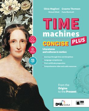 TIME machines Plus CONCISE