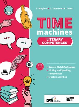 TIME machines Literary Competences