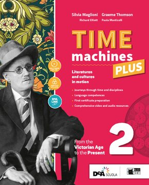 TIME machines Plus 2