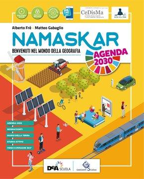 NAMASKAR - Agenda 2030