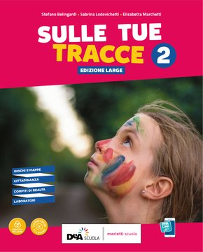 SULLE TUE TRACCE - Edizione LARGE - Volume 2