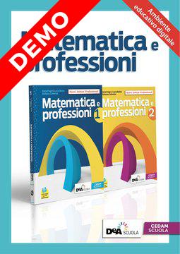 L'ambiente educativo digitale di Matematica e professioni