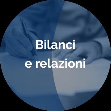 Bilanci e relazioni