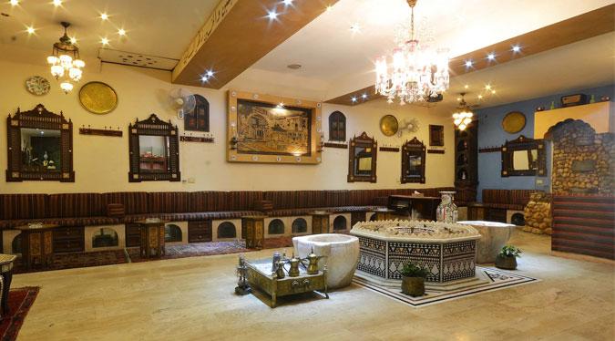 Hammam Al Bakawat