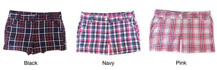 Net Ladies Shorts