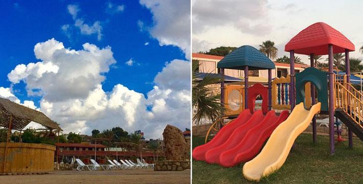 Sandsrock Resort