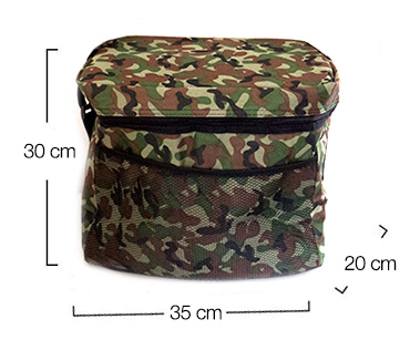 Army Cooling Bag