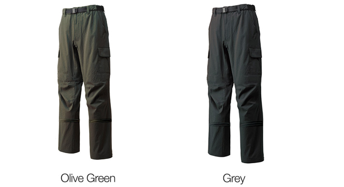 Men's 2-in-1 Hiking Pants