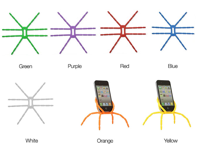 Spider Phone Stand
