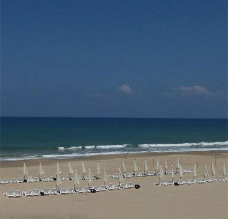 Beach 45