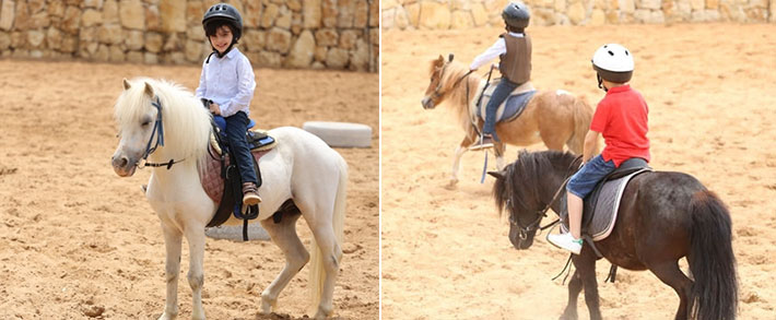 Byblos Riding Club