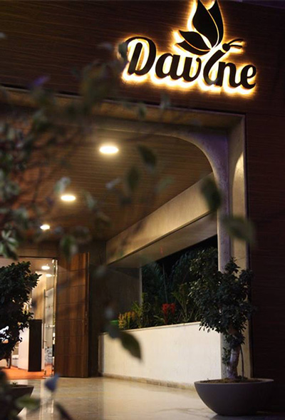 Davine Beauty & Spa