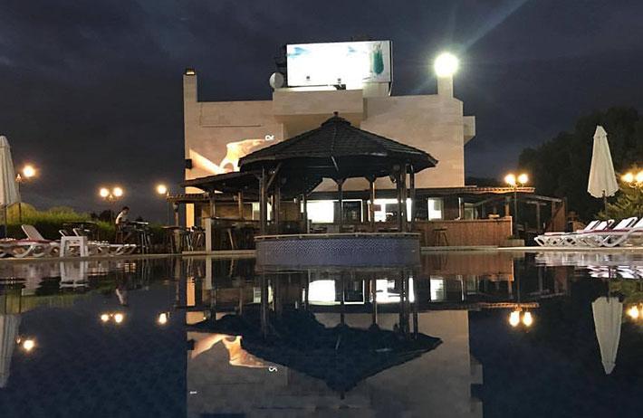Ajwa2 Beach Resort