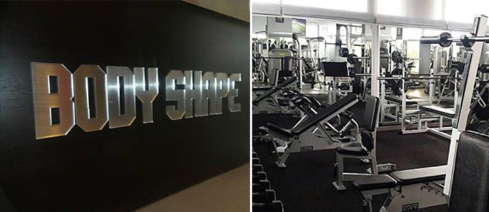 Body Shape Gym