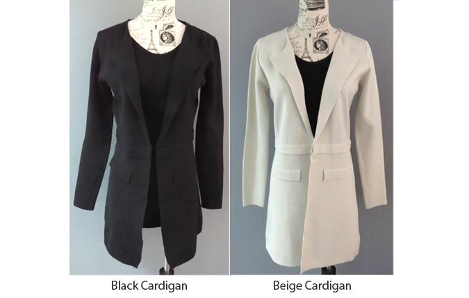 Winter Women's Cardigan